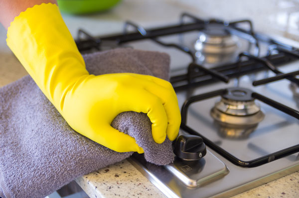 home cleaning services - Raleigh, NC