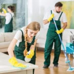 Cleaning Service in Raleigh, NC