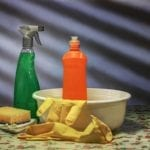 home disinfecting
