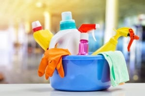 professional cleaning products