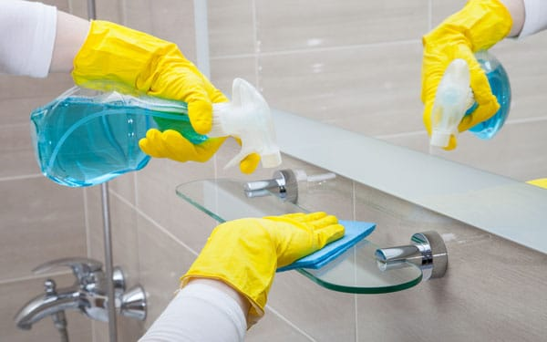 house cleaning services - Raleigh, NC